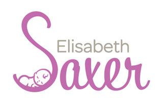 Hebamme Elisabeth Saxer