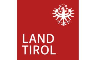 Unterstützt von Land Tirol